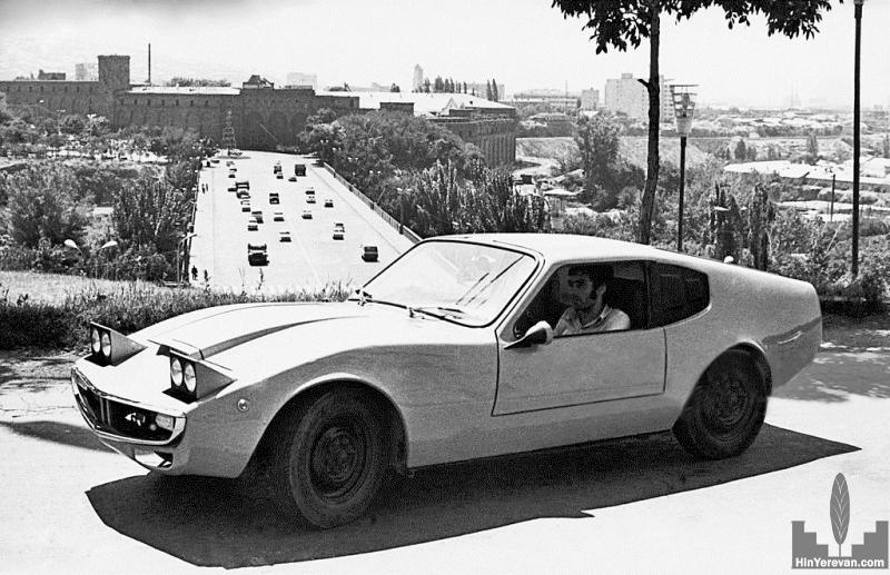 1977 թ. Համայնապատկեր
